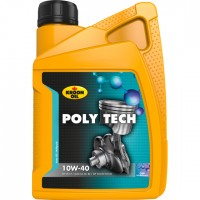 Kroon Oil POLY TECH 10W-40 1л.