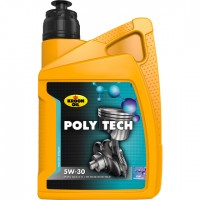 Kroon Oil POLY TECH 5W-30, 1 л