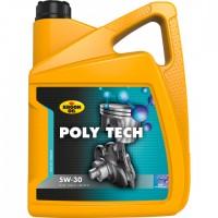 Kroon Oil POLY TECH 5W-30 5л.