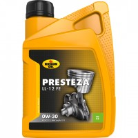 Kroon Oil PRESTEZA LL-12 FE 0W-30 1л.
