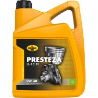 Kroon Oil PRESTEZA LL-12 FE 0W-30 5л.