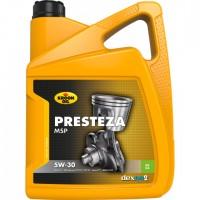 Kroon Oil PRESTEZA MSP 5W-30 5л.