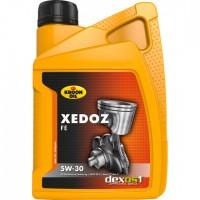 Kroon Oil XEDOZ FE 5W-30 1л.