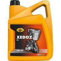 Kroon Oil XEDOZ FE 5W-30 5л.