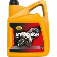 Масло трансмиссионное Kroon Oil ATF DEXRON II-D 5л.