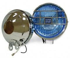 Фары противотуманные LA HY-060/B (Lavita)