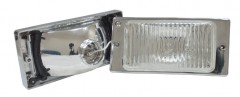 Противотуманные фары для Lada (Ваз) 2110-12 '95-14 (Lavita) LA  HY-174-2