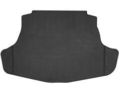 Коврик в багажник для Toyota Camry V70 '18- резиновый (Stingray)