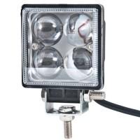 Светодиодная фара точечного дальнего света 800 Лм Epistar Spot LED (Белавто)
