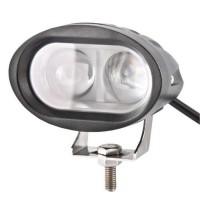 Светодиодная фара точечного дальнего света 1400 Лм Cree LED (Белавто)