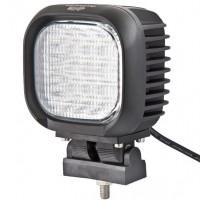 Светодиодная фара рассеянного ближнего света  4480 Лм Cree Flood LED (Белавто)