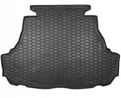 Коврик в багажник для Toyota Camry V20 97-01, резиновый (AVTO-Gumm)