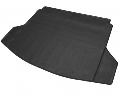 Коврик в багажник для Honda CR-V '12-17 резиновый (Stingray)