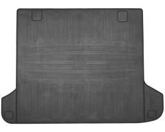 Коврик в багажник для Toyota Land Cruiser 150 '10-13 резиновый (Stingray)