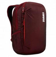 Рюкзак Thule Subterra Backpack 23 л., бордовый