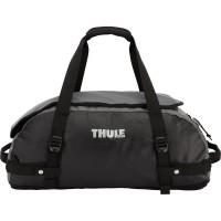 Дорожная сумка Thule Chasm Small 40 л., черная