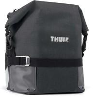Велосипедная сумка Thule Pack 'n Pedal Small Adventure Touring Pannier, черная