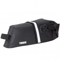 Велосипедная сумка Thule Shield Seat Bag L, черная