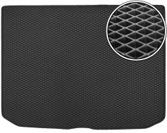 Kinetic Коврик в багажник для Audi A3 '12-, 5 дверей, EVA-полимерный, черный (Kinetic)