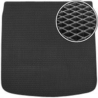 Kinetic Коврик в багажник для Audi A5 '07-16, EVA-полимерный, черный (Kinetic)