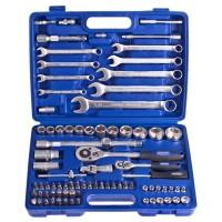 Набор инструментов 82 предмета (Werker)