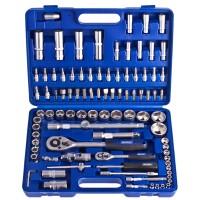 Набор инструментов 94 предмета (Werker)