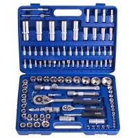 Набор инструментов 108 предметов (Werker)