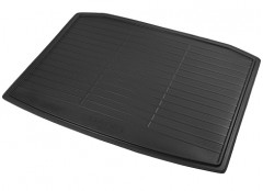 Коврик в багажник для Skoda Rapid '13- , двусторонний (VAG-Group) 5JH061163