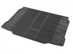 Коврик в багажник Skoda Yeti '09-17, черный, резиновый (VAG-Group) 5L6061160B