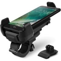 Держатель для смартфона на руль велосипеда iOttie Active Edge Bike Mount for iPhone, Smartphones & GoPro - Black