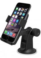 Держатель автомобильный для смартфона iOttie Easy One Touch Universal Car Mount Holder