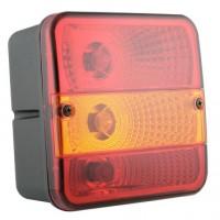 Задний универсальный фонарь LT2.26600 (Wesem)