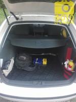 Фото 5 - Коврик в багажник для Skoda Fabia '99-07 универсал, резино/пластиковый (Lada Locker)