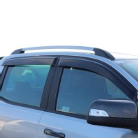 Дефлекторы окон для Ford Ranger '11- (EGR)