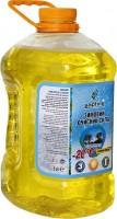 Омыватель стекла зимний Зеленый лимон SAPFIRE -20°С 3 л