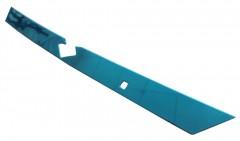 Накладка для задней двери для Suzuki Vitara '15-,  хром (ASP)