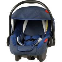 Детское автокресло Heyner Baby SuperProtect Ergo (0+), синее