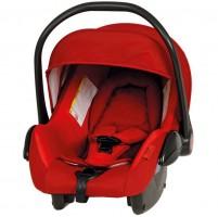Детское автокресло Heyner Baby SuperProtect Ergo (0+), красное