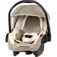 Детское автокресло Heyner Baby SuperProtect Ergo (0+), бежевое