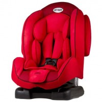Heyner Детское автокресло Heyner CapsulaProtect 3D (I), красное