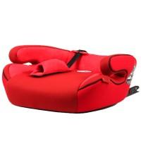 Детское автокресло Heyner Kids SafeUp Fix XL (II + III), красное
