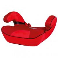 Детское автокресло Heyner Kids SafeUp Ergo L (II + III), красное