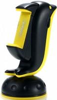Держатель телефона Remax RM-C20 Black/Yellow