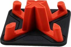 Держатель телефона Remax RM-C25 Desktop holder Red