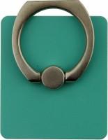 Держатель телефона Ring Holder KickStand Universal Smartphone Green