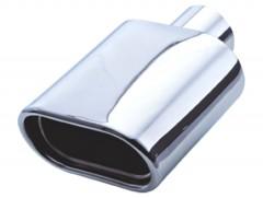 Насадка на глушитель НГ-0395