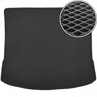 Коврик в багажник для Mazda 5 '10-, EVA-полимерный, черный (Kinetic)