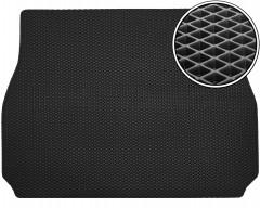 Коврик в багажник для BMW X5 E53 '00-07, EVA-полимерный, черный (Kinetic)