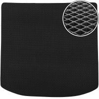 Kinetic Коврик в багажник для Acura ZDX '09-13, EVA-полимерный, черный (Kinetic)