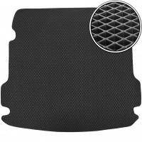 Коврик в багажник для Audi A8 '10-17, Long, EVA-полимерный, черный (Kinetic)